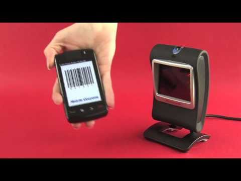 Honeywell Genesis™  Mobile Phone Coupon Reading Video