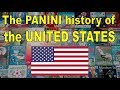 The Panini history of the United States (Men's Soccer Team USA)