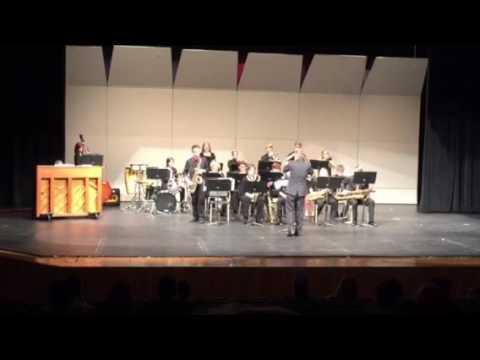 Derby HS Jazz Band
