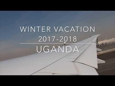 Short Travel Video of Uganda