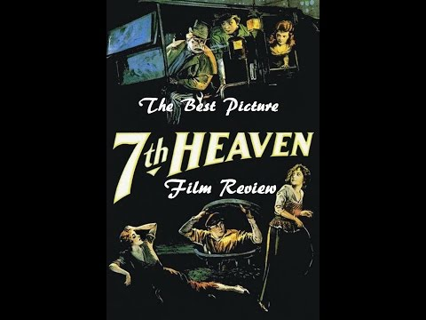 The Best Picture - 7th Heaven (1927) Review