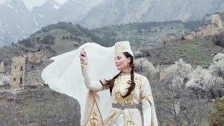 Душа танца - Ингушская лезгинка (серия 4)