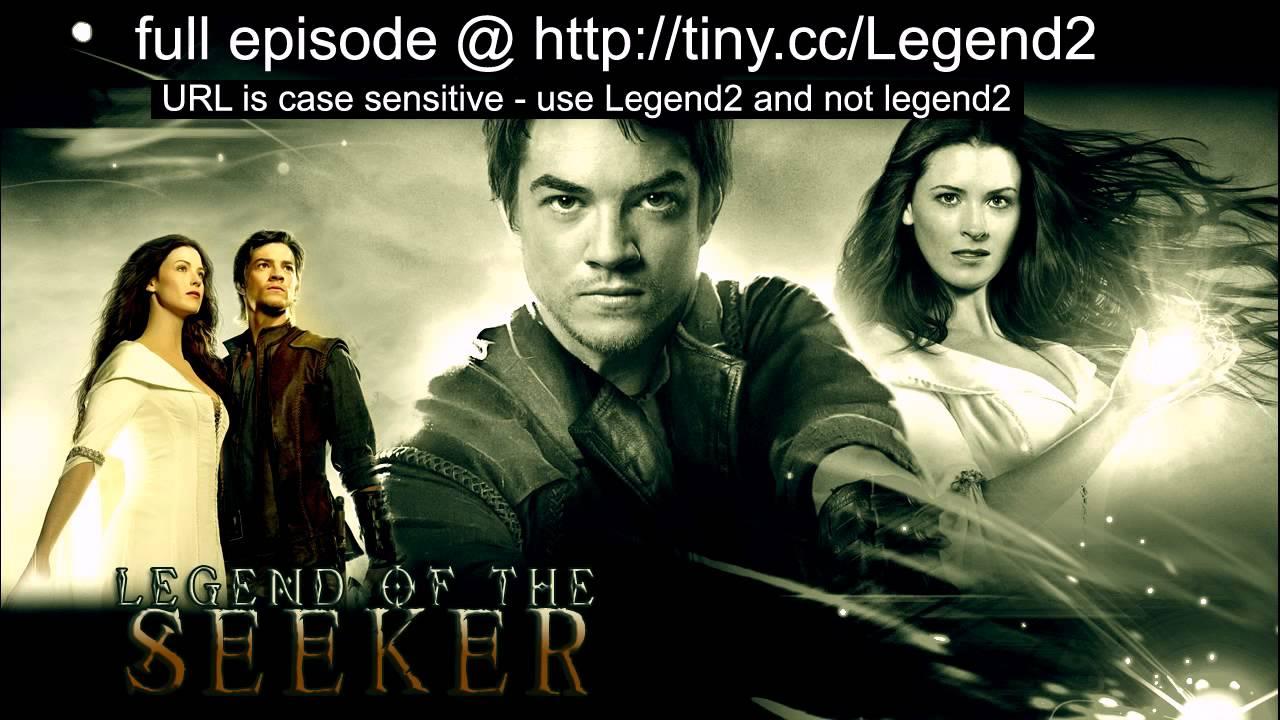 Legend of the seeker full