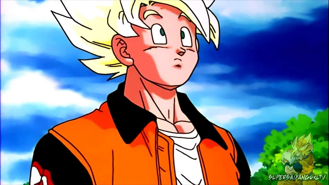Goku's Hunt for the Dragonballs (1080p HD) - YouTube
