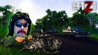 FUNNIEST DR DISRESPECT H1Z1 MOMENTS EPISODE 40