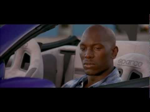 David Arnold- Getting Ready for Action (2 Fast 2 Furious OST)