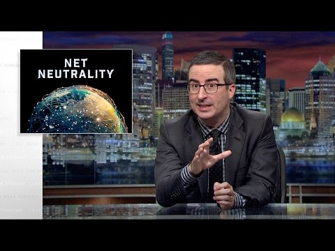 Net Neutrality Update: Last Week Tonight with John Oliver (Web Exclusive)