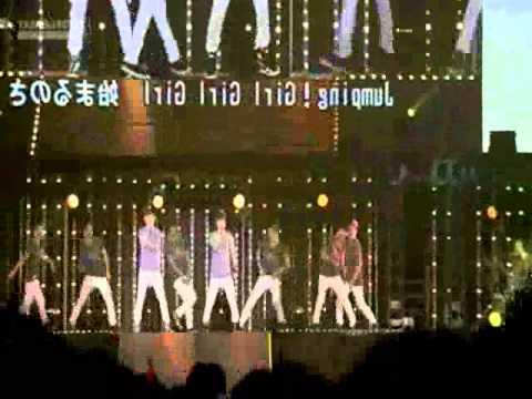 "TVXQ ""Ocean"" mirrored dance"