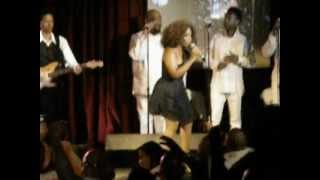 "Stephanie Mills Still Brings The Funk With ""Put Your Body In It"" 2012!"