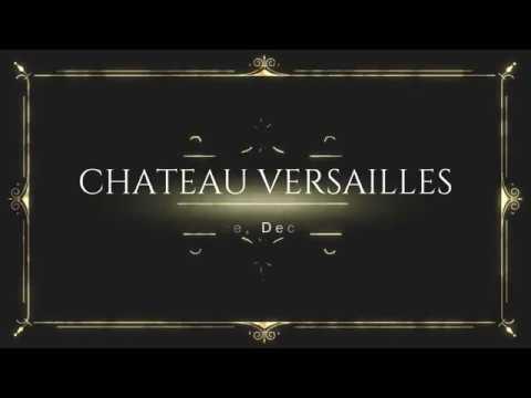 Versailles, France Dec 2017