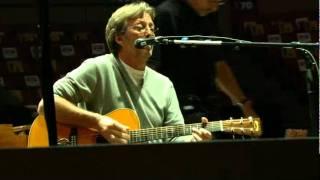 Clapton - Winwood Live MSG - Ramblin