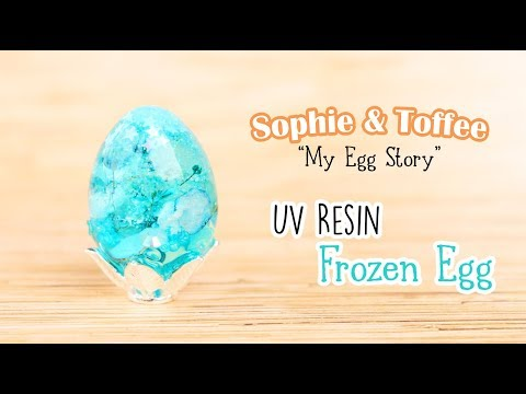 Frozen Winter Egg│Sophie & Toffee Subscription Box January 2019 Mp3