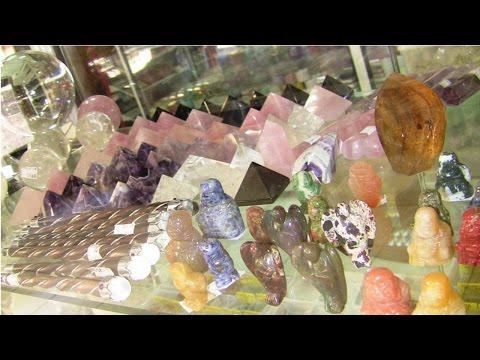 Curso Lapidação de Pedras Para Peças Decorativas