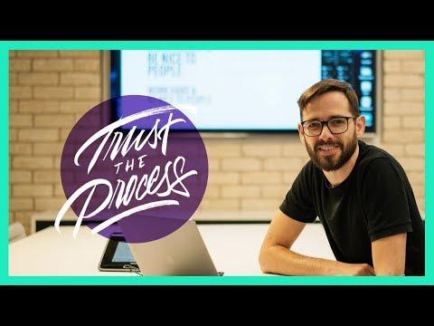 Trust The Process: Building & Delivering Client Website (Episode 4)