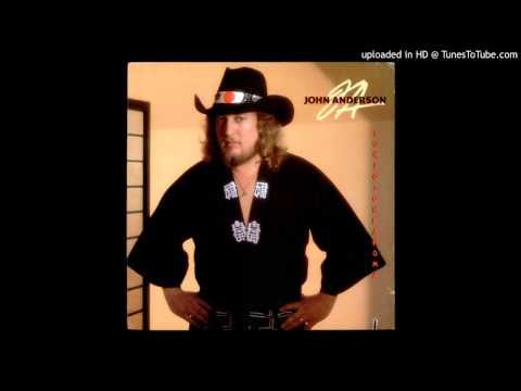 John Anderson - It
