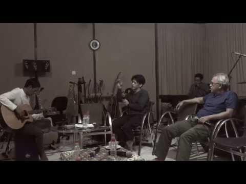 IWAN FALS Feat NOAH - YANG TERLUPAKAN (Live Accoustic) DELTA FM