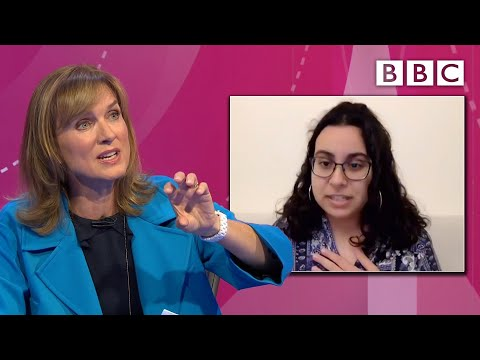 Is it fair to blame young people for a rise in Covid-19? - Question Time - BBC