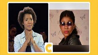C'midi: Alisar Zena clash Sandra chouchou de Serge Beynaud