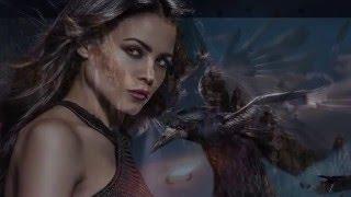 The Raven [New Age Music Al Conti]