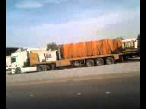 My first journey in saudi arabia - Shahzad Khan