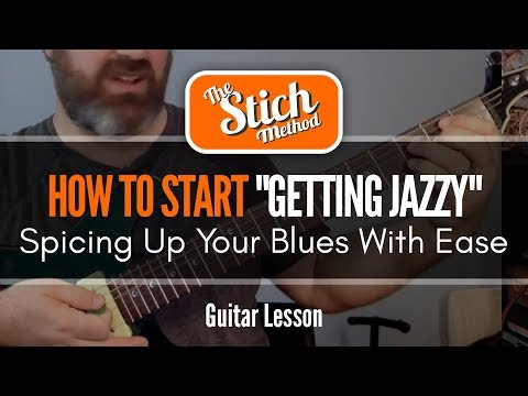 #3 Blues Trick With Chart