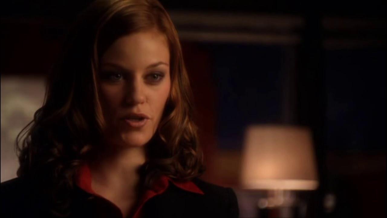 Smallville cassidy freeman The Cast