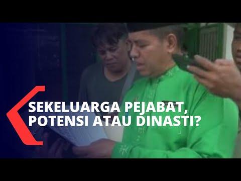 Gubernur Riau Lantik Keluarga Dan Kerabat Jadi Pejabat, Setda Riau: Sesuai Potensinya