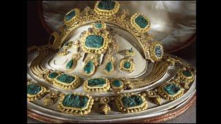 Что такое КАМЕЯ, и почему вернулась МОДА на эти ювелирные украшения