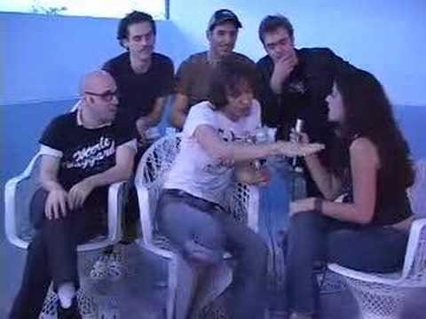 OK GO Vintage 2003 Interview