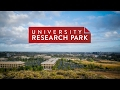 University Research Park - Irvine Company Office Properties