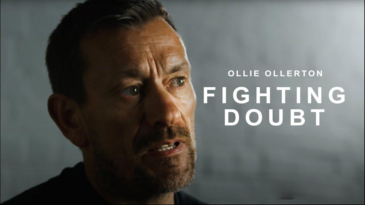 FIGHTING DOUBT - Ollie Ollerton