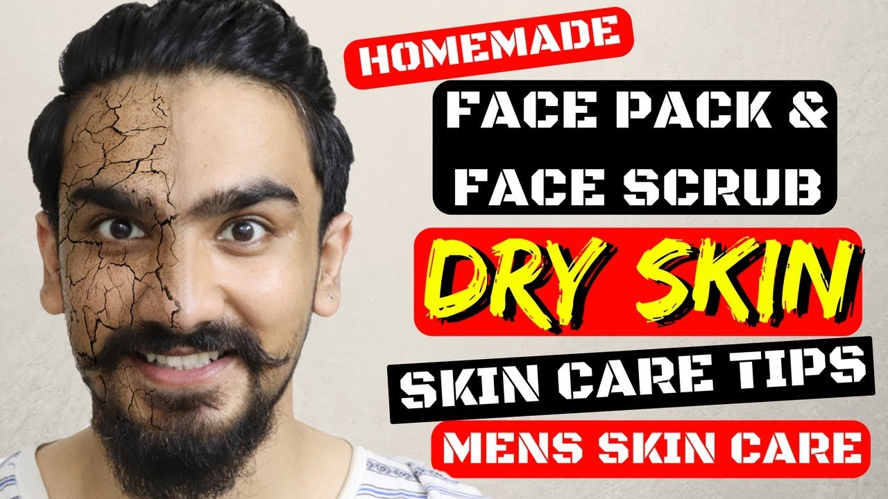 quick mens skin care tips It detoxes and exfoliates your skin, and all you have to do is let the sheet sit on your face for 15 to 20 minutes while you relax i like this one from dr jart  4.