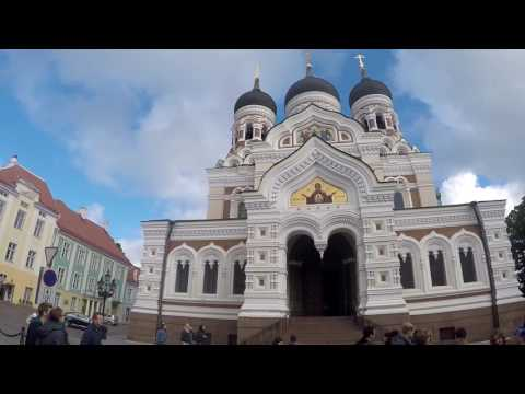Tallinn Trip - September 2016