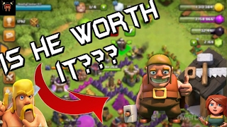 Should You Buy The 5TH Builder l Clash Of Clans