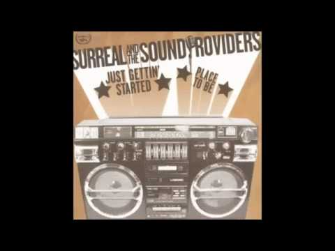 Sound Providers   Just Gettin' Started Instrumental