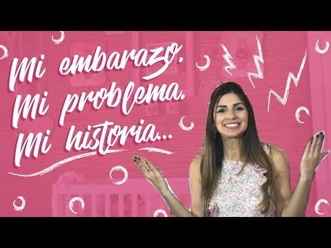 Mi Embarazo, Mi Problema, Mi Historia - Katy Estilo Mamá