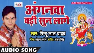 Aganwa Badi Sun Lage ~ Pintu Lal Yadav Devi Geet ~ Mai Aa Jaitu ~ Hit Bhojpuri Bhakri Song