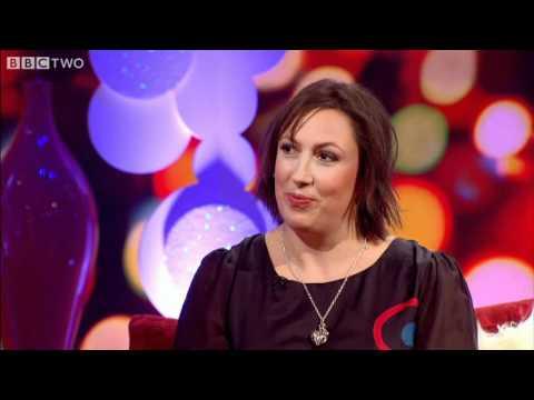 Miranda's Loo Story   Ruth Jones's Christmas Cracker  BBC Two
