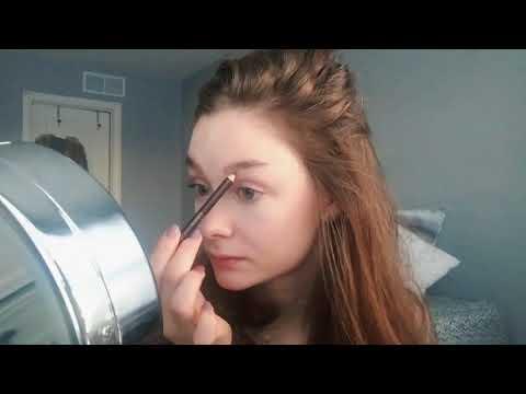 Basic Mary Kay makeup look