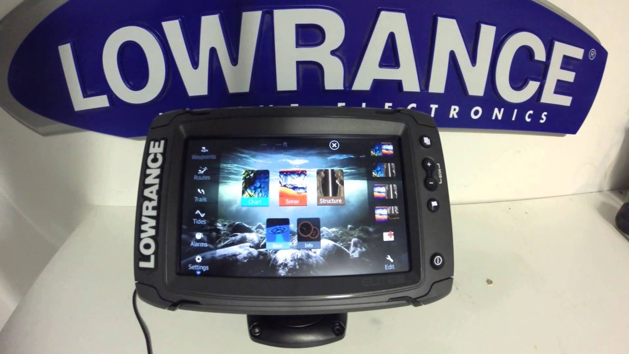 Lowrance Elite Ti Review: What anglers really think