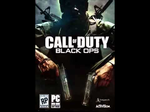 Call of Duty  Black Ops OST - NVA Last Stand