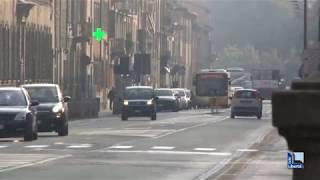 Piacenza soffocata dallo smog anche a inizio 2020