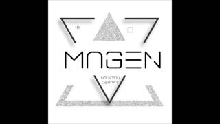 Lionel Magen - Nouveau Départ (Instagram @lionelmagen)