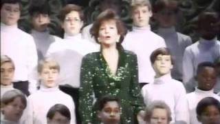 Frederica von Stade - Lo, How a Rose E