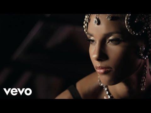 Alicia Keys - Tears Always Win (Official Video)