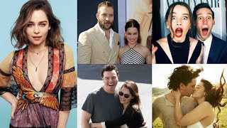 Boys Emilia Clarke Has Dated - (Game Of Thrones)