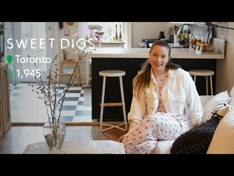 What $1,945 Will Get You In Toronto | Sweet Digs