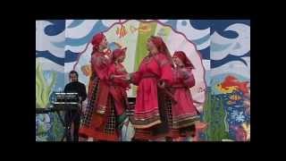 Иван Купала - Брови (Концерт в Корсакове, 2004)