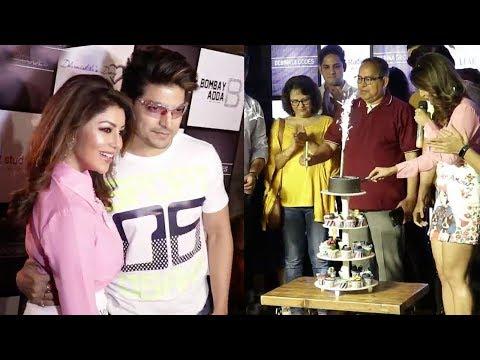 Gurmeet Choudhary's Wife Debina Bonnerjee Launches Her YouTube Channel