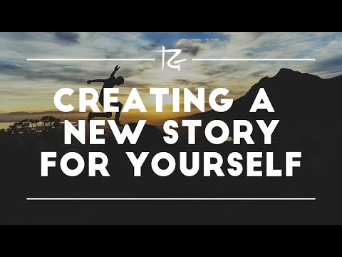 Ep. 153 Creating a New Story for Yourself
